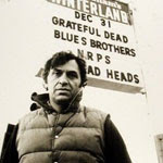 Today Marks 20 Years Since Bill Graham's Passing