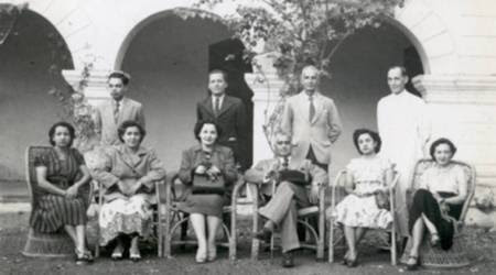 Post-1947, the mixed fortunes of the mixed race Anglo-Indians