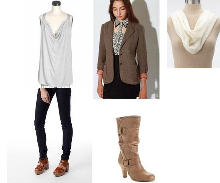 Charlotte Russe, BDG, LA Made, Urban Outfitters