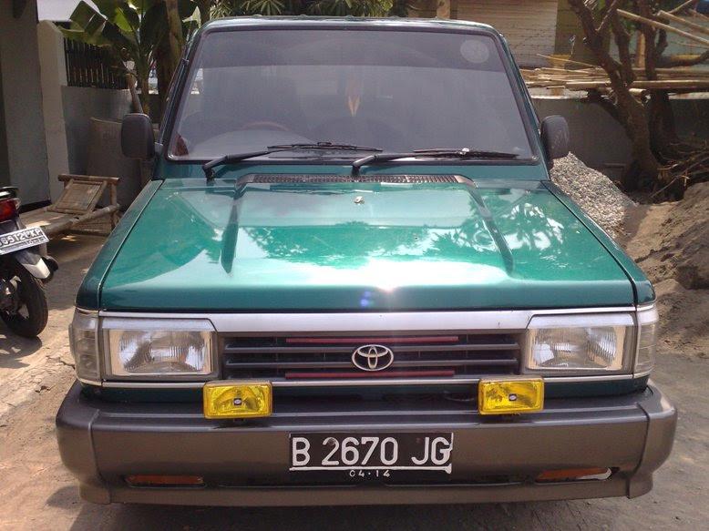 Pin Toyota-kijang-rover-94-tokobaguscom on Pinterest
