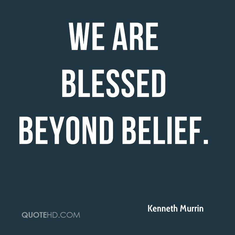 Kenneth Murrin Quotes Quotehd