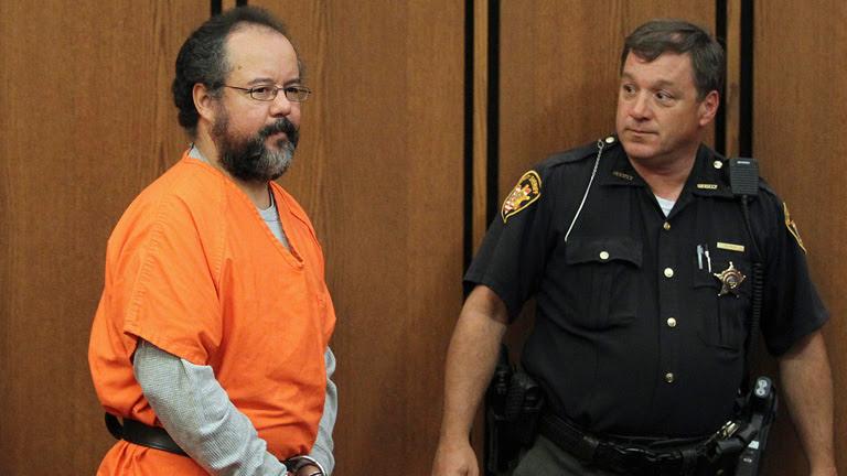 Ariel Castro acepta la condena a cadena perpetua, sin opción a libertad condicional, para evitar ser ejecutado