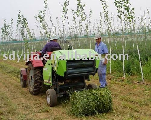 Trattori Agricoli Usati Macchine Mini Imballatrice Fieno