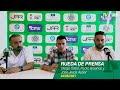 Vídeo | Presentación proyecto deportivo 2021/22