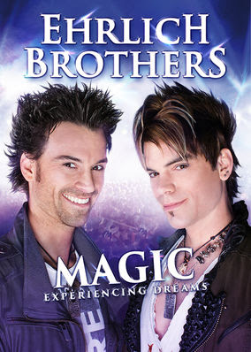 Ehrlich Brothers Show, The
