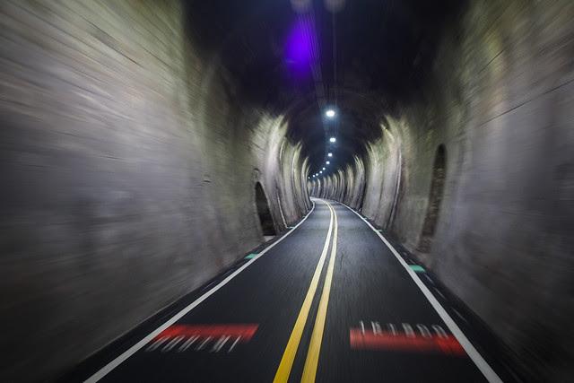 東豐綠色隧道|Taichung