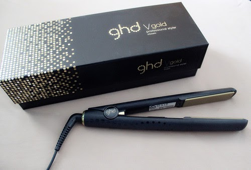Pretty But Useless Review Ghd V Gold Professional Styler