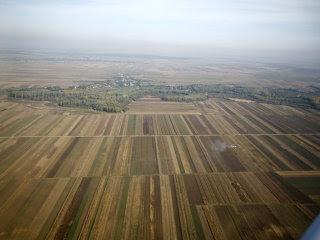Vrei sa cumperi teren agricol? În România este cel mai ieftin din Europa