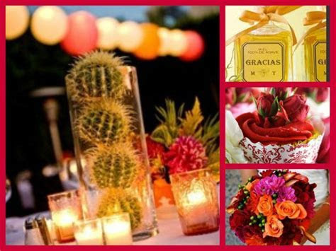 Best 25  Mexican themed weddings ideas on Pinterest