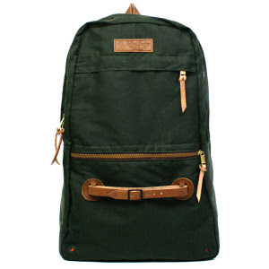 Daypack_-_Military_Green_1