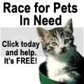 Photobucket Race For Pets