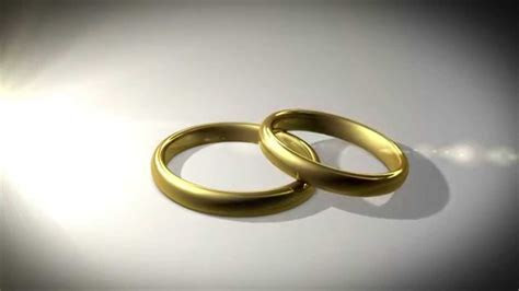 Abstract Background 'Wedding Rings'   YouTube