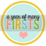 A Year of many Firsts