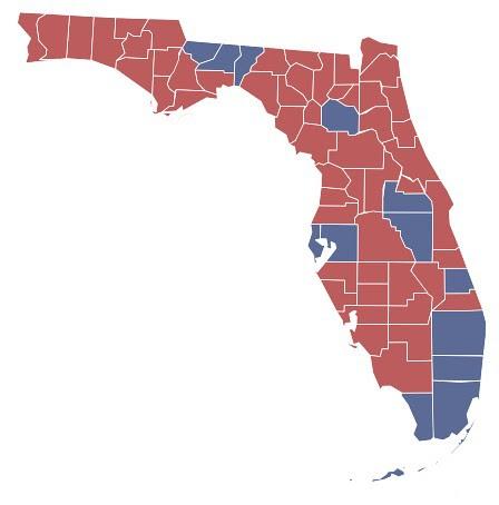 Florida voting?