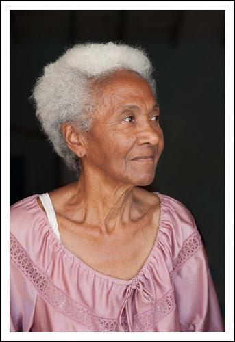 Trinidad- portret (2) by hans van egdom