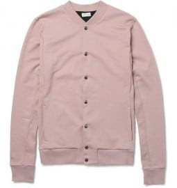 Paul Smith Knitted Cotton Jacket