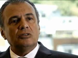 Pedro Barusco (Gnews) (Foto: Reprodução GloboNews)