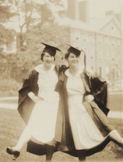 The Perfect Vintage Graduation Gift