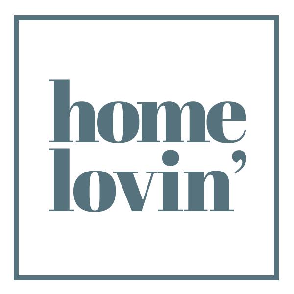 <b><center>home lovin'</center></b>