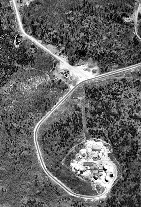 Camping Canadian: Visit to Ramore AS / RCAF Station Ramore