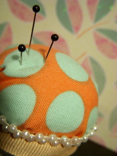 Marmalade Pin Cushion (2)