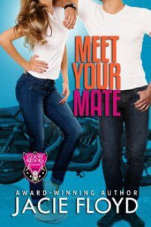 Meet Your Mate (Good Riders, #1) - Jacie Floyd