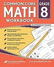 QYR Download 8th grade Math Workbook: CommonCore Math ...