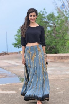 Disha Patani New Pics - 6 of 27