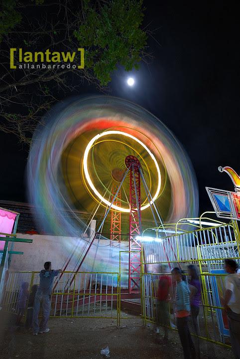 Ruweda with Perigee Moon