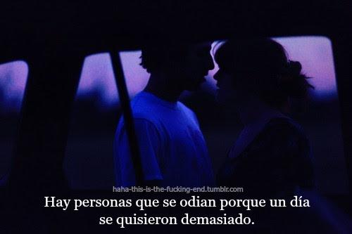 My Edits Frases Odio Amor Dia Querer Frases Cortas Desamor Novios