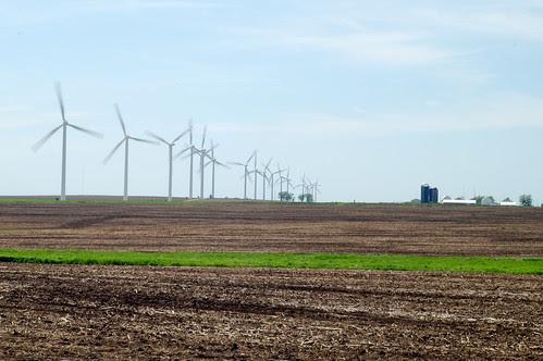 Wisconsin Wind Power
