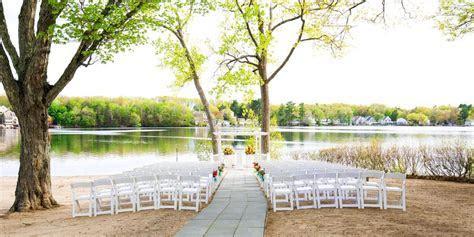 Lake Pearl Wrentham Weddings   Get Prices for Wedding