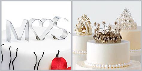 HWB Hearts: Cool Cake Toppers!   Houston Wedding Blog