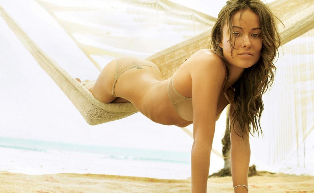 Оливия Уайлд: одна из самых красивых девушек мира