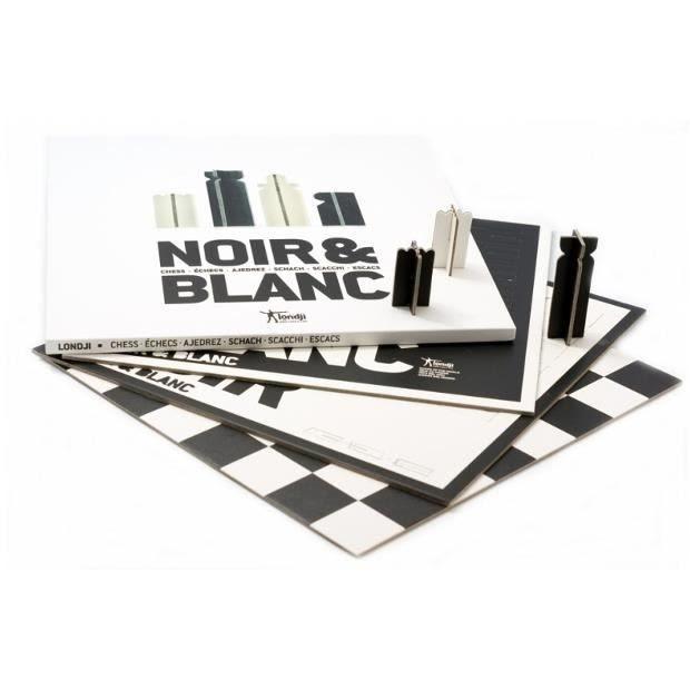 Black and gold games jeux de soci t noir et blanc - Mahjong noir et blanc ...