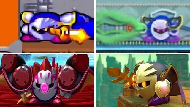 Meta Knight Games For Android