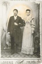George Worley & Lady Clara Guynn