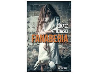 """Recenzja książki """"Fanaberia""""."""