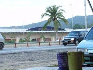Mesra Mall, Kerteh, Terengganu