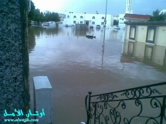 1fba4b5cc2381 أمطار جدة تسبب فصل الأجهزة والأنظمة الآلية التي تربط كافة شبكة الخطوط  السعودية