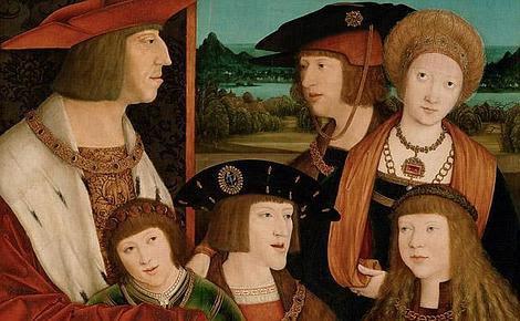 La adicción a la comida de Carlos I, el Rey depresivo que abdicó por sorpresa a los 55 años