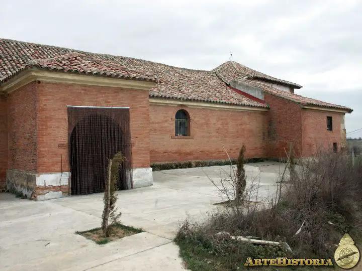 Iglesia parroquial (Quintanilla de la Cueza, Palencia)