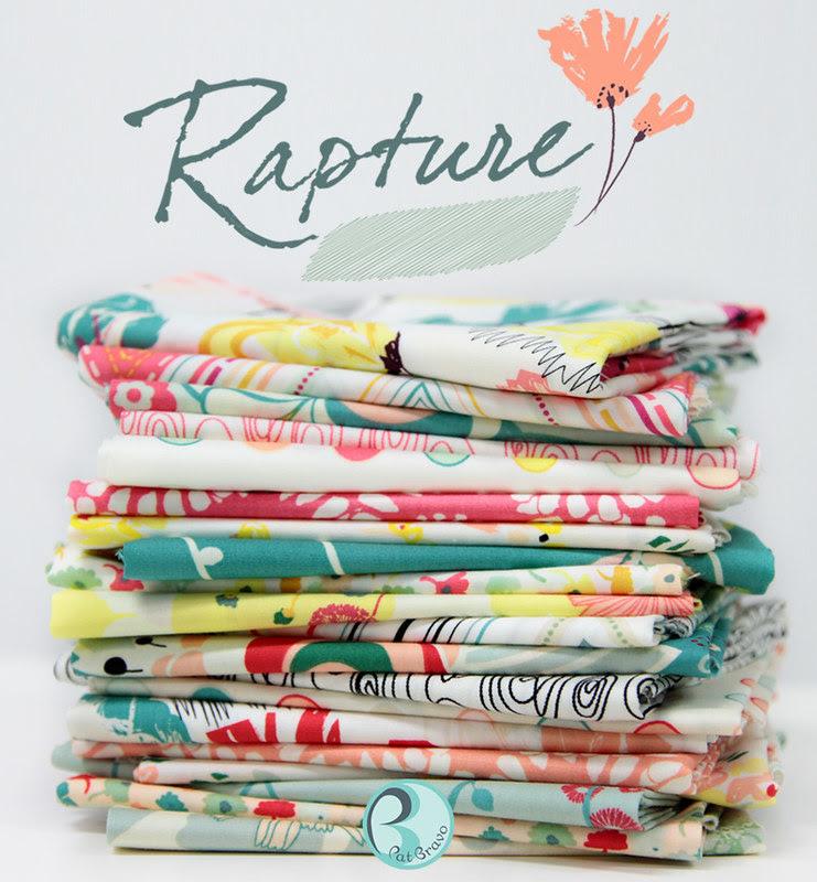 Rapture Giveaway!!