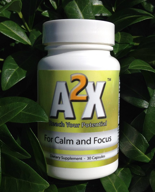 A2X Anxiety Review | Anxiety Medication