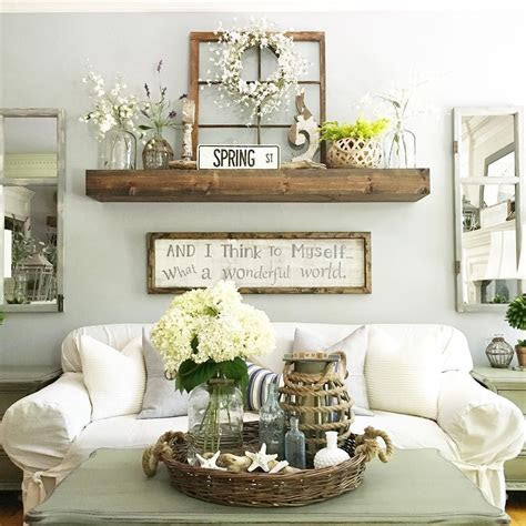 rustic wall decor projects   charming home