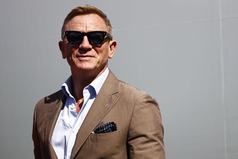 Bond-acteur Daniel Craig verkiest homobars: 'Het is een veilige plek'