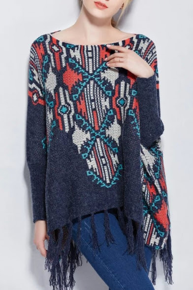 http://www.beautifulhalo.com/tassel-boat-neck-long-sleeve-tribal-print-sweater-p-242988.html