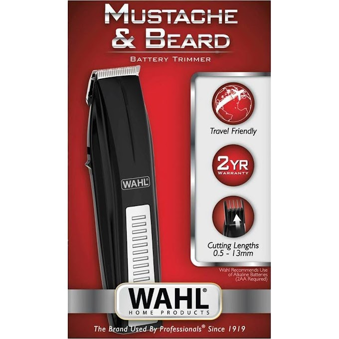 Best Wahl Trimmers to Buy in India | 2020 Updated