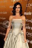 Paz Vega - Marie Claire Prix de la Mode 2008