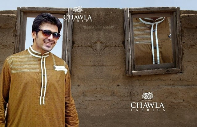 Kurta-Design-for-Mens-Wear-by-Chawla-Fabrics-Kurta-Pajama-Shalwar-Kamiz-Suit-6